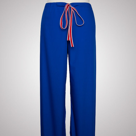 Royal Blue Original Scrub Bottoms