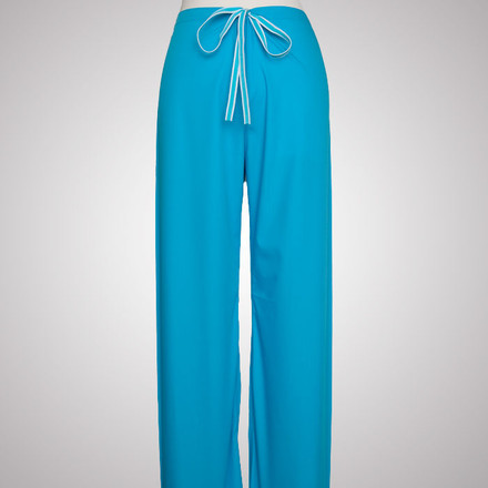 Peacock Original Scrub Bottoms
