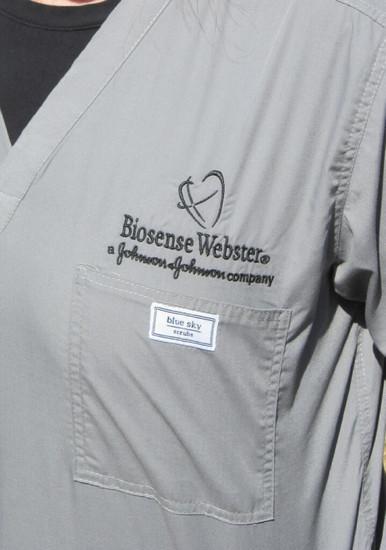 Biosense Webster Logos