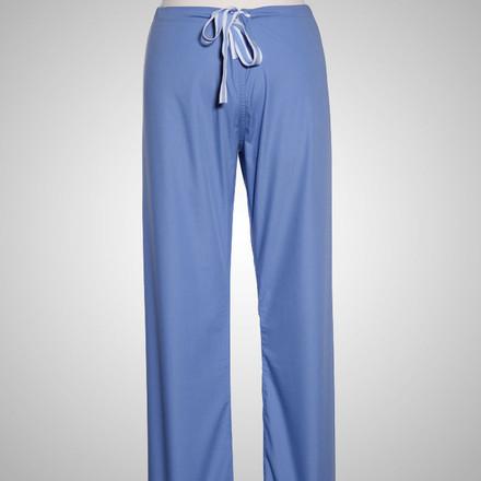 Ceil Blue Scrubs Pant