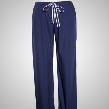 Navy Scrubs Pant