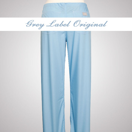 Blue Ice Scrubs Pant - XXS