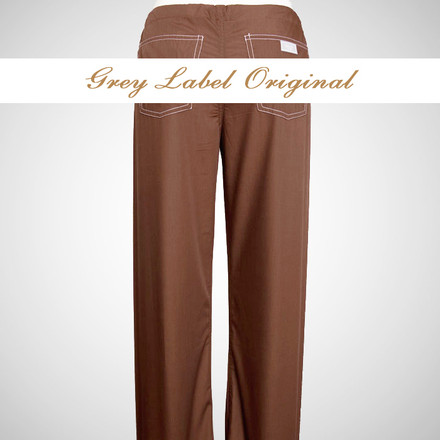 Chestnut Scrubs Pant - XL