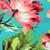 Coral Gables Poppy Scrub Hat blue sky scrubs Image 1