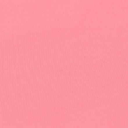 Pink Sherbet Poppy Scrub Hat