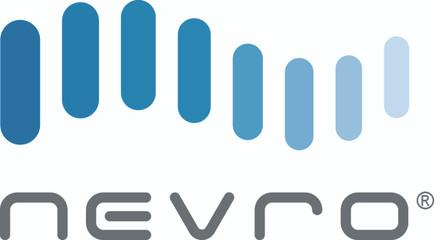 Nevro Logo Embroidery