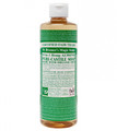 Dr Bronner's Pure-Castile Liquid Soap (Almond)