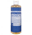 Dr Bronner's Pure-Castile Liquid Soap (Peppermint)