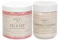 Bekura Skin Pampering Bath & Body Set (Fig Julep)