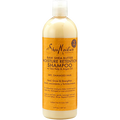 Shea Moisture Organic Raw Shea Butter Moisture Retention Shampoo (16oz)