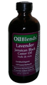 Oil Blends Jamaican Black Castor Oil Lavender