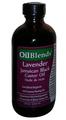 Oil Blends Jamaican Black Castor Oil Lavender