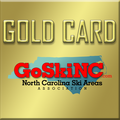 NCSAA Gold Card