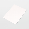 "TX5832 TexWrite Heavy-Weight 8.5"" x 11"" White Cleanroom Paper"