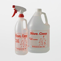 Cleanroom NovaClean Lab and Glass Cleaner