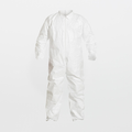 DuPont Tyvek IsoClean Clean Coverall (Set Sleeves / Collar)