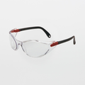 UVEX Bandido Clear Safety Glasses (Anti-Scratch)