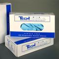 "Cleanroom TN100PFB Series 9.5"" Nitrile Gloves (Technipak)"