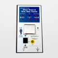 CT-8700 Combination Data Logger Tester without Computer Interface (Economy)