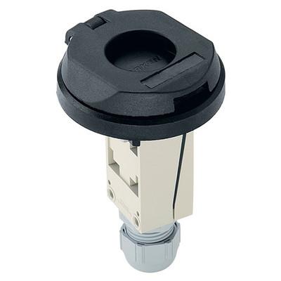 Harken Remote Switch w/Guard (66mm)