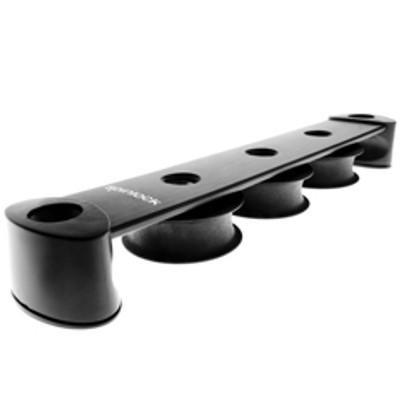 Spinlock 50mm, 3 Sheave Deck Organiser - Standard/Asymmetric