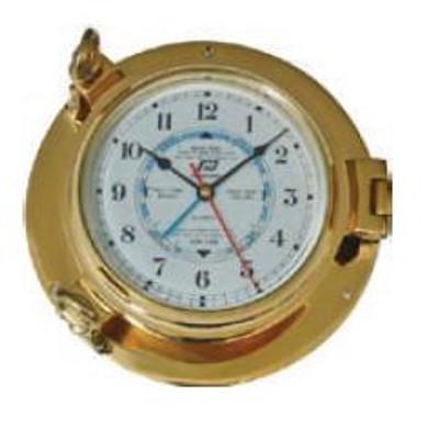 "Plastimo 6"" Time & Tide Porthole - Arabic"