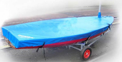 505 Boat Cover