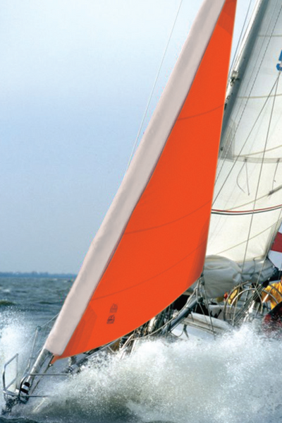 ATN Gale Sail