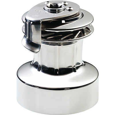 Andersen 28ST Winch, 2-Speed, Full Stainless