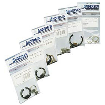 Andersen Service Kit 20 (Line Tender) (RA700020)
