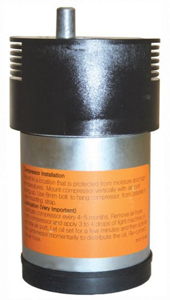 RWB Replacement Compressor for Air Horns 12v/24v
