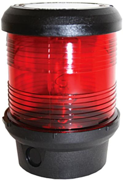 RWB Series 40 Navigation Lights - 360 Degree Pedestal