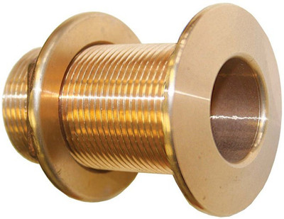 RWB Skin Fitting Bronze 50mm
