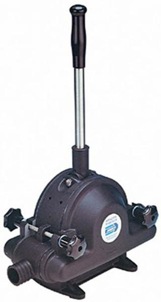 RWB Jabsco Amazon Manual Warrior Pump Standard