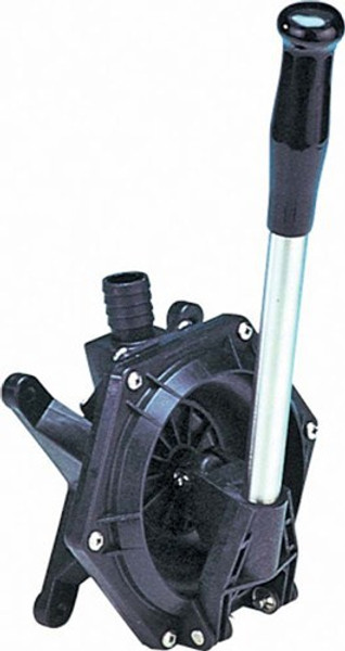 RWB Jabsco Amazon Manual Bulkhead Pump 25