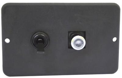 RWB Replacement Standard Control Panels