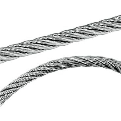 Ronstan 1x19 Wire Rope 316 Stainless Steel, 305m