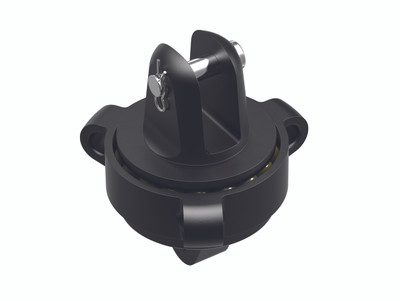 Ronstan Series 280 Top-Down Furler & Adapter (Keelboat Continuous Line Furler) (RS228060)