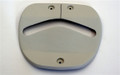 S Reel Cover Plate. Cessna 0515073-3, 0515073-27, 0519018-4, 0519018-4, 0519076-3, 0519076-4