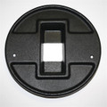 Piper Cover Assembly -- Quick Drain 65461-04, 65461-06, 65461-07, 65461-15, 65461-19, 65461-004, 65461-006, 65461-007, 65461-015, 65461-019