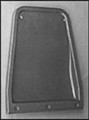 Piper Cover Seat Back PA-28-140, 151, 161, 180, 181, 201T, 235, 236 PA-28R-180, 200, 201, 201T PA-28RT-201, 201T PA-32-260, 300, 301, 301T PA-32R-300, 301(SP), 301T PA-32RT-300, 300T PA-34-200, 200T, 220T PA-44-180, 180T (059-H78041)