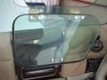Storm window seal - frameless SELF ADHESIVE, Beech models 33, 35, 36, 55, 58, 95,  ADS-B137