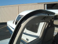 Aft Entry Door Seal W/Out Cargo Door, Piper PA-32, ADS-P304