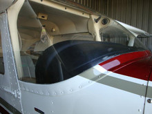 Cessna 172 Glareshield from Knots 2U
