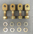 PA-38 cabin door hinge Eye Bolt Kit