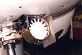 Cessna 206 Auxiliary Power Supply