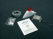 Piper PA-32 Slimline Strobe Kit. Speed mods by Knots 2U.