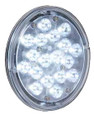 "Whelen LED Landing Light Par 46 24/28V,  5 3/4"" DIA.    Model P46P2L     P/N 01-0790750-20"