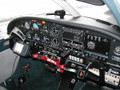 Piper PA-28 & PA-28R Glareshield