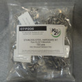 Piper PA-38 Tomahawk Stainless Steel hardware Kit from Knots 2U.